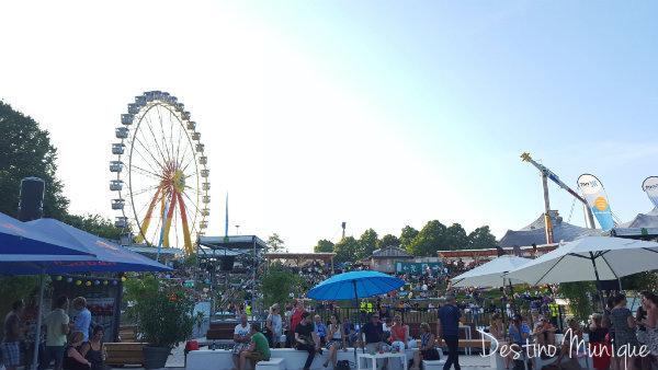 Sommerfestivalimpark-Munique-2015