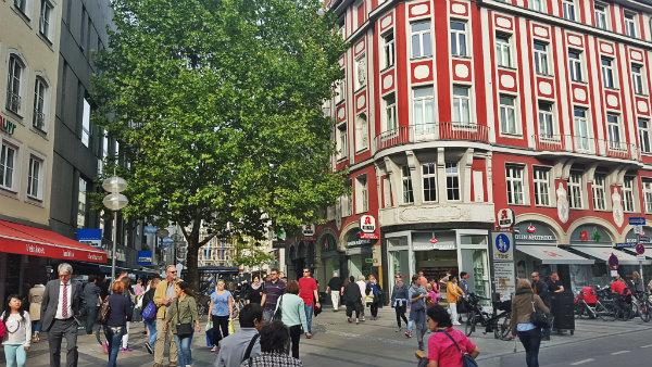 Dicas de compras em Munique