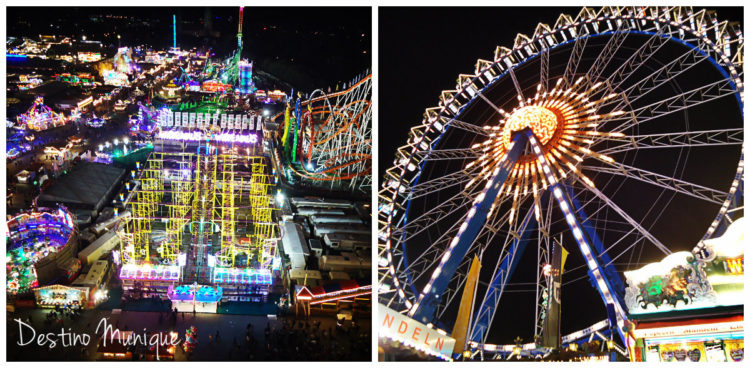 Roda-Gigante-Oktoberfest-Munique