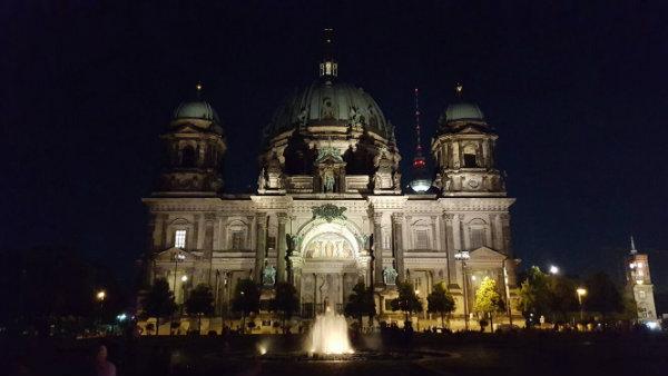 Alemanha, dicas de Berlim