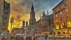 10 motivos para visitar Munique, Alemanha