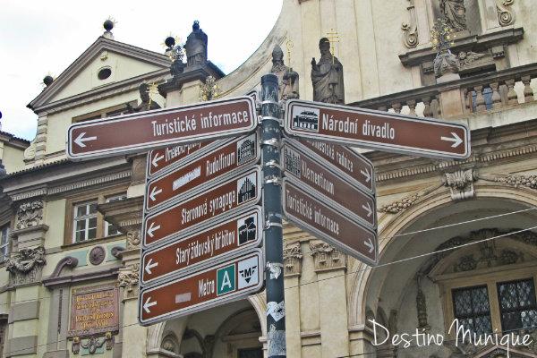 Praga-Placas