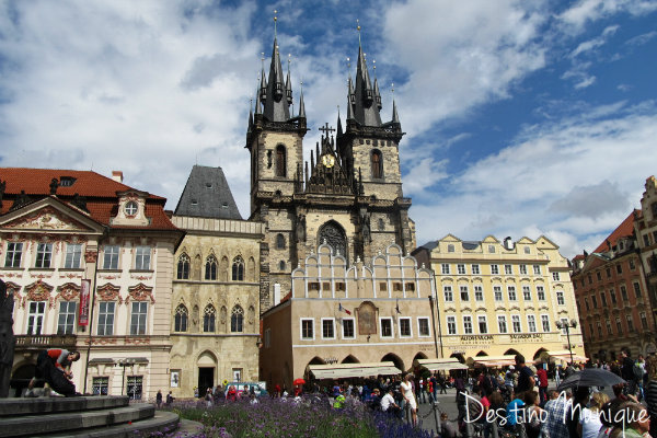 Praga-cidade-velha