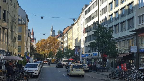 Tal, Munique, Alemanha, dicas de restaurantes