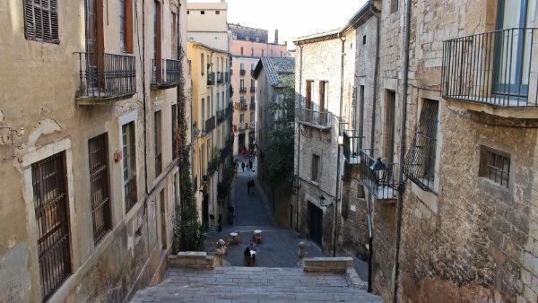 Girona, Espanha, Barcelona, Dicas, bate e volta