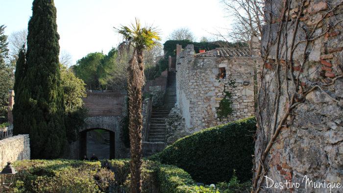 Girona-Turismo-Muralha