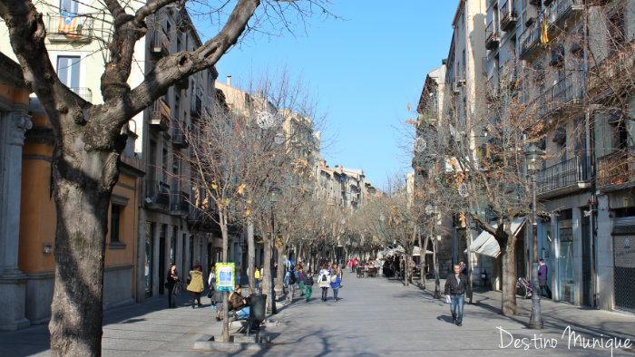 Girona-Turismo-Rambla