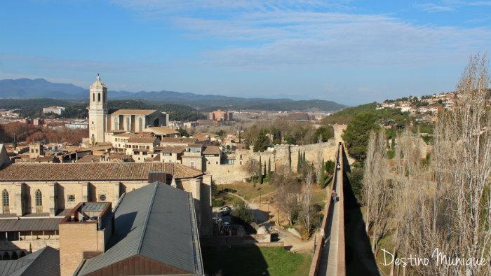 Girona-Turismo-Vista