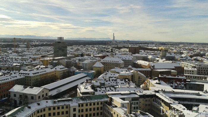 Munique-alto-inverno