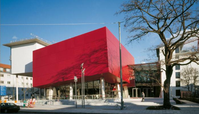 Universidade-Munique-Hochschule