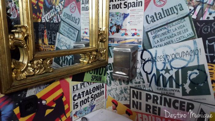 Barcelona-Catalunia-Bar