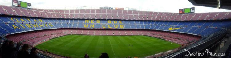 Barcelona-Dicas-Camp-Nou
