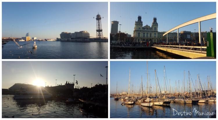 Barcelona-Dicas-Porto-Vell