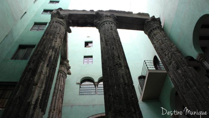 Barcelona-Dicas-Predio