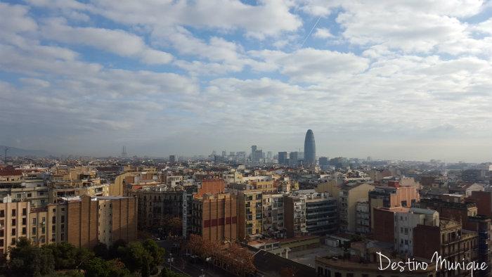 Barcelona-Dicas-Vista