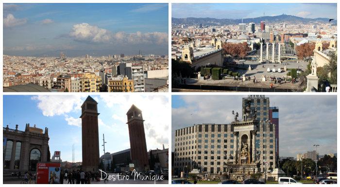 Barcelona-Praca-Espanha