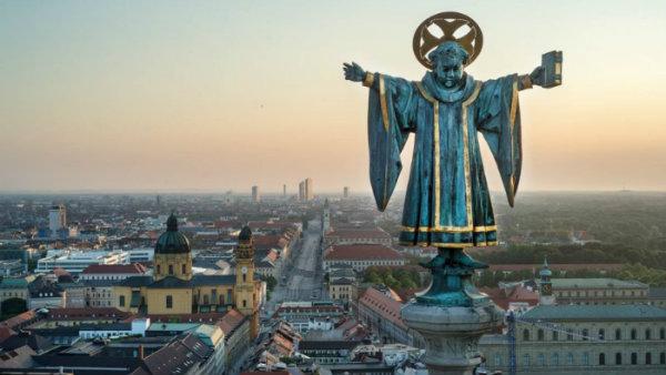 Dicas de Munique, o que não fazer na Alemanha
