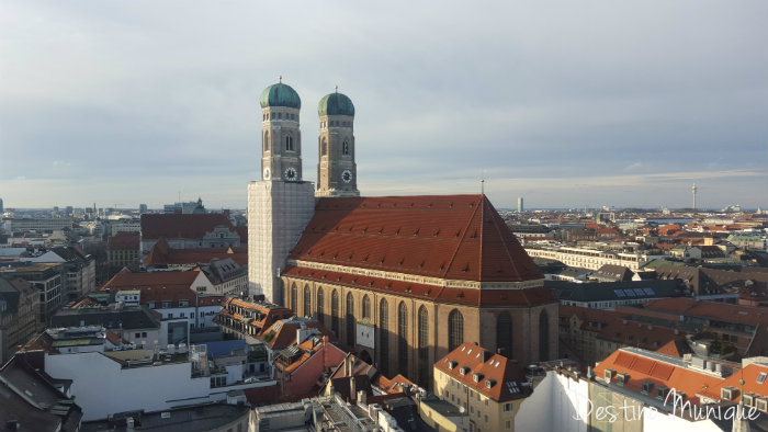 Frauenkirche-Roteiro-Munique
