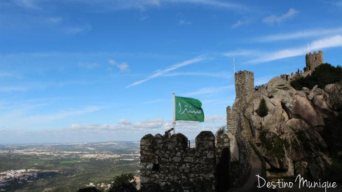 Mouros-Sinztra-Castelo
