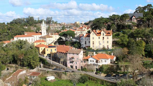 Dicas de Portugal, Lisboa, Sintra, Viagem