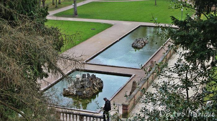 Catelo-Heidelberg-Jardim