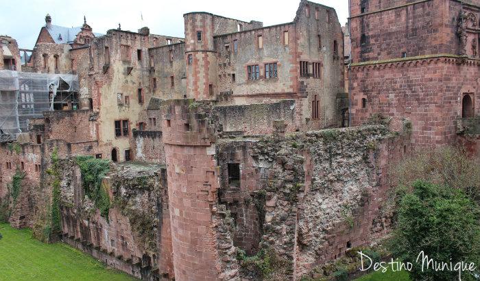 Catselo-Heidelberg-Torre