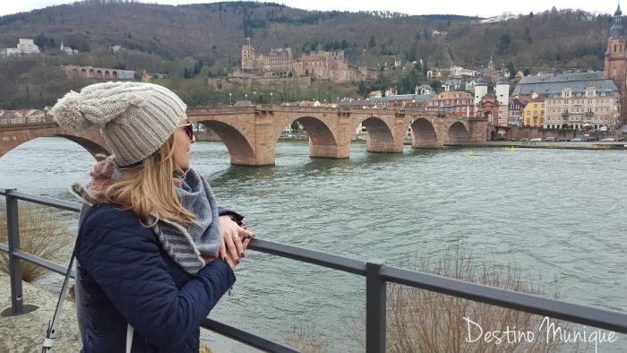 Heidelberg-Alemanha-Dicas