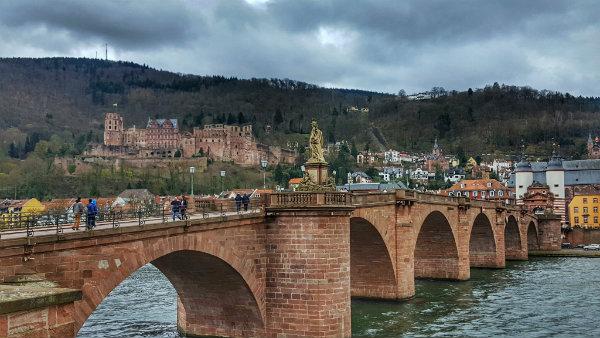 Heidelberg, Alemanha, Dicas, Baden-Wüttenburg