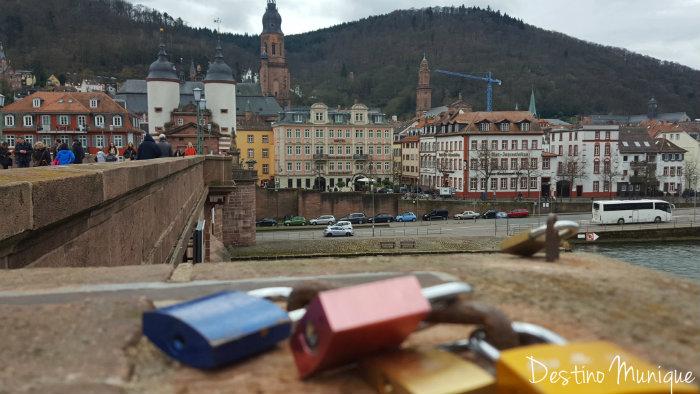 Heidelberg-Vista-Ponte