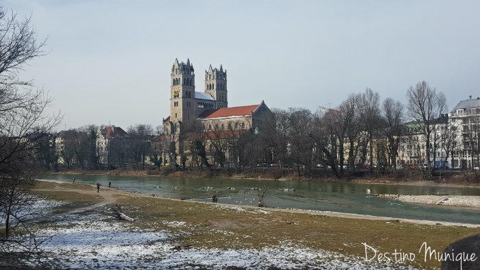 Mercer-Munique-Isar