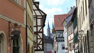 Bamberg, Baviera, Alemanha, Dicas