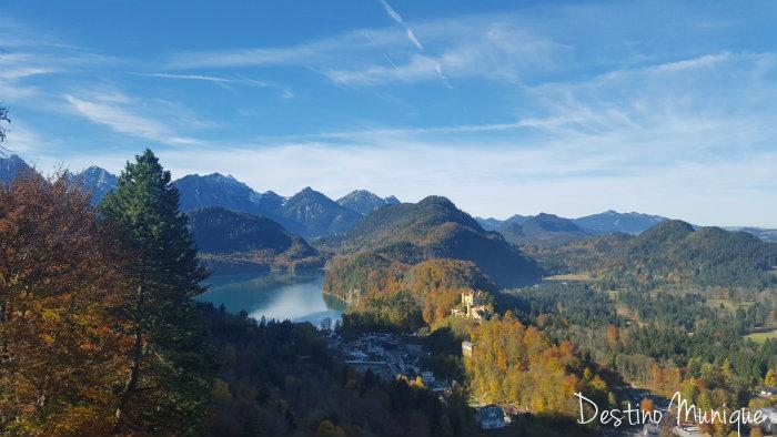 Rota-Romantica-Alpes