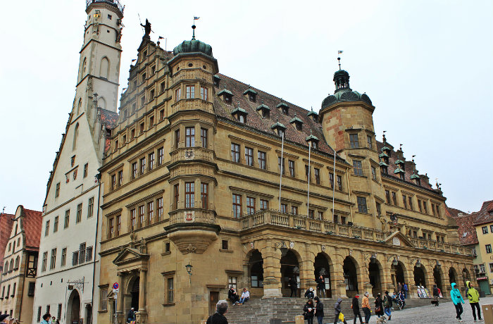 Rota-Romantica-Rothemburg