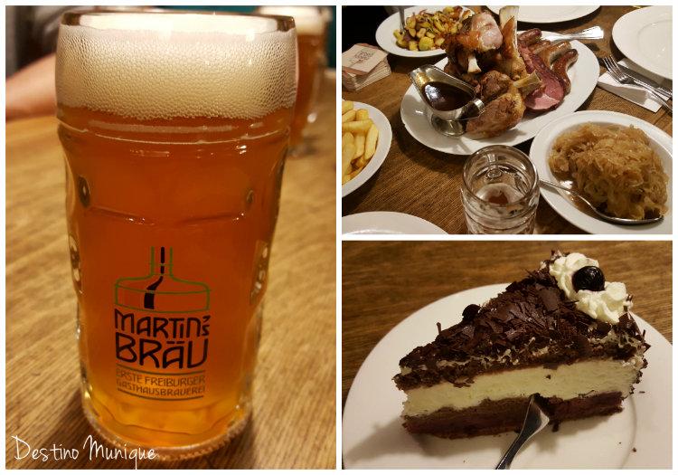 Freiburg-Cervejaria-Matins-Brau