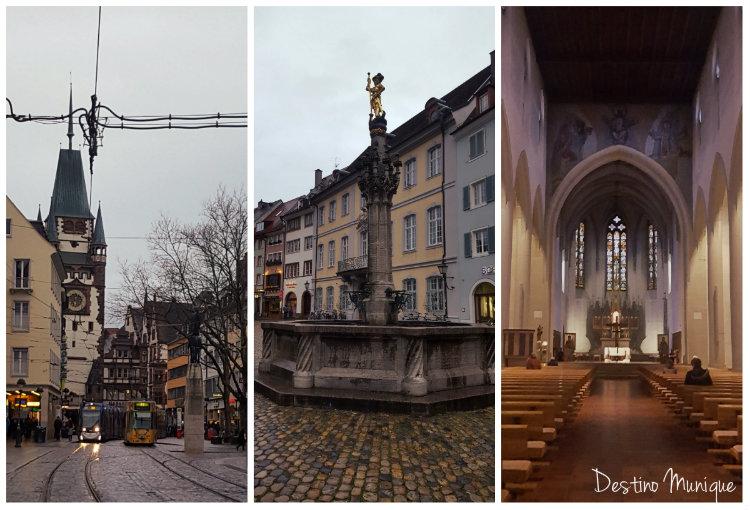 Freiburg-Dicas