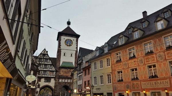 Freiburg, Floresta Negra, Dicas