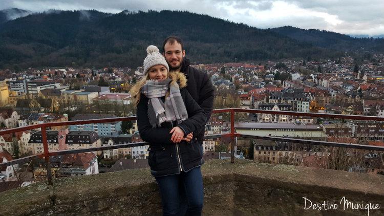 Freiburg-Schlossberg