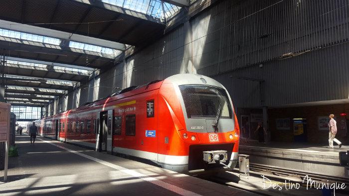 Trem-Regional-Munique