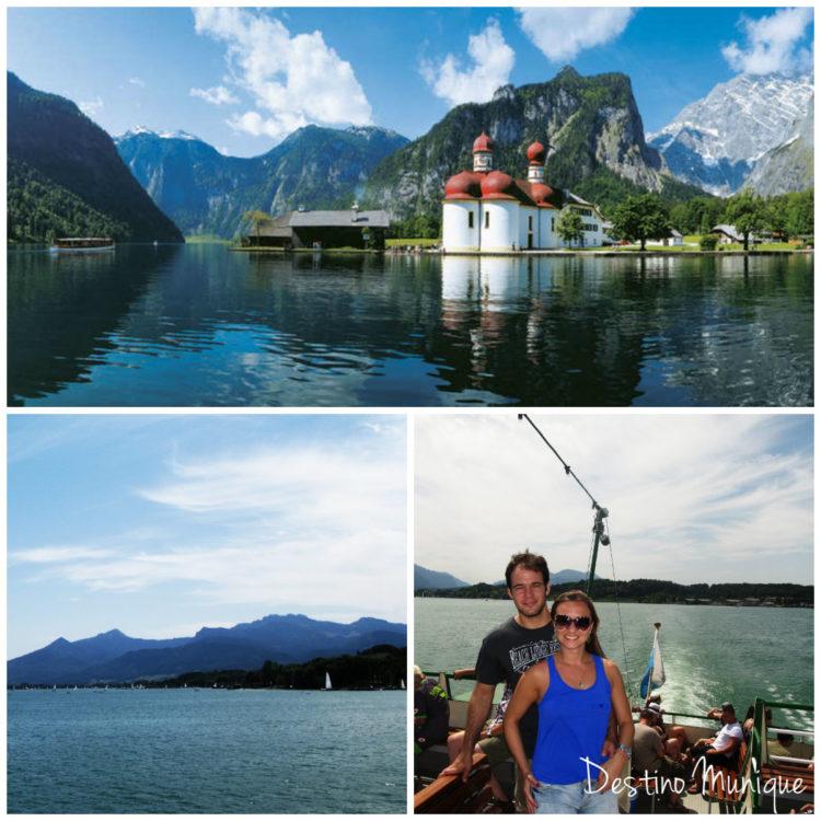 Chiemsee-Koenigssee-Destinos-Romanticos