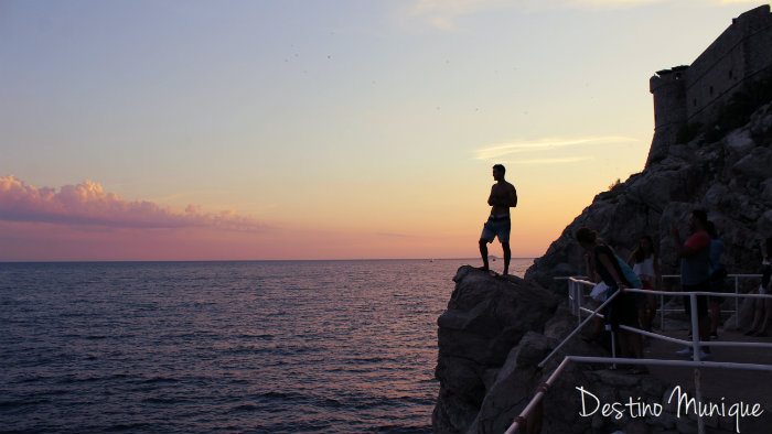 Dubrovnik-Buza-Bar