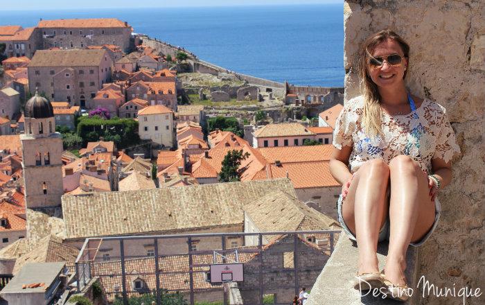 Dubrovnik-Muralhas-Tour