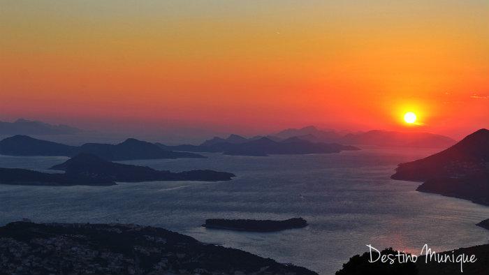Dubrovnik-Por-do-sol-sunset