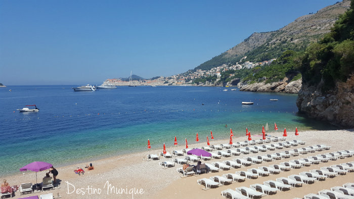 Dubrovnik-Sv-Jakov-Praia