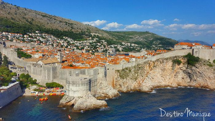 Dubrovnik-Vista-Forte