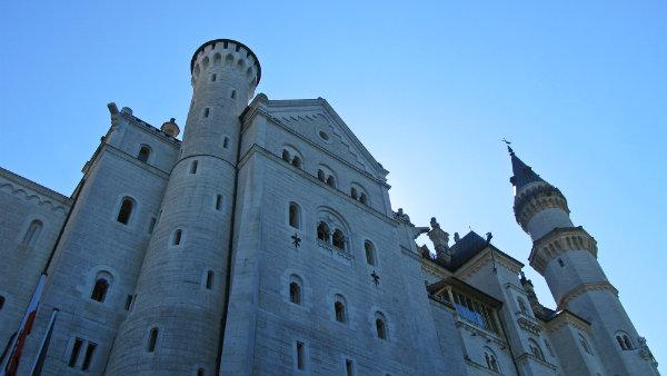 Neuschwanstein, passeio românticos em Munique e arredores, dicas
