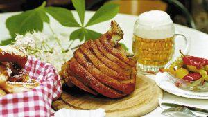 Curiosidades sobre ir a um restaurante na Alemanha, Munique