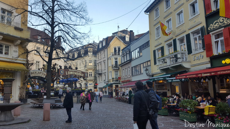 Baden-Baden-Centrinho