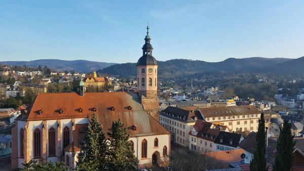 Baden Baden, dicas, Alemanha, Destino Munique