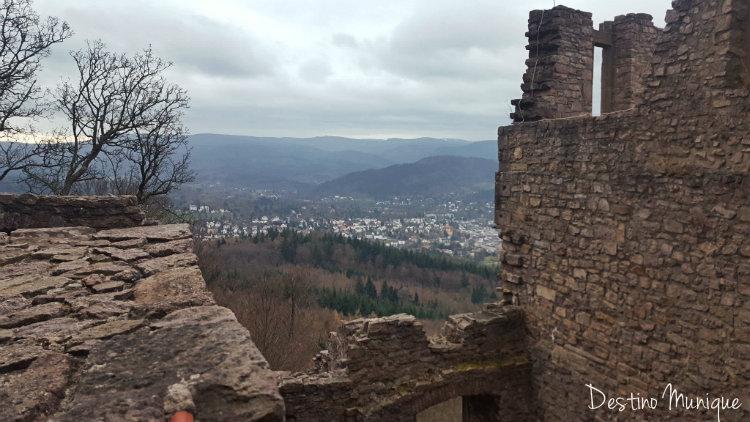Baden-Baden-Fortaleza