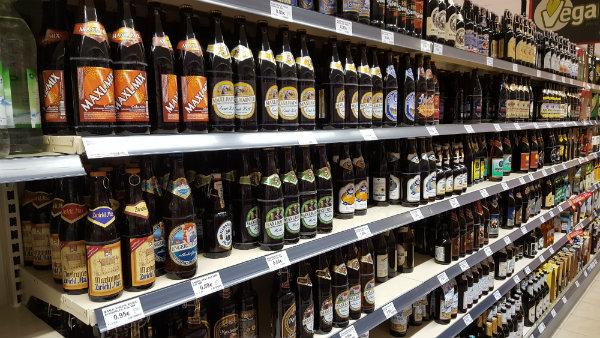 Munique, Alemanha, onde comprar cerveja mais barato